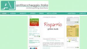 Antitaccheggio Itali