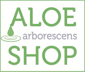 Aloe Arborescens Sho