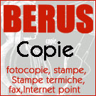 Berus stampe termich