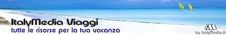 Italy Travel - Tutte le risorse per la tua vacanza