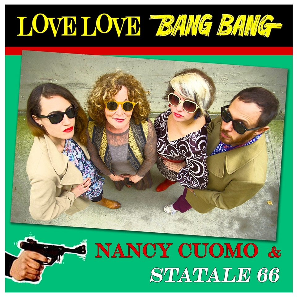 cover LOVE LOVE BANG BANG NEW